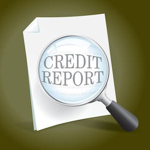 first time homebuyers check credit score